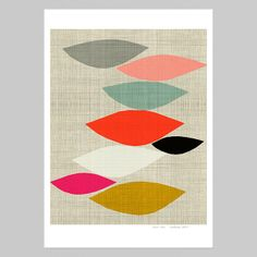 Deep Sea by Inaluxe - Art Prints NZ Art Prints, Design Prints, Posters & NZ Design Gifts | endemicworld