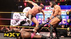 nice No Way Jose & Swann vs. Gulak & Nese - Dusty Rhodes Tag Team Classic, WWE NXT, Oct. 19, 2016 Check more at http://theworldviral.ml/no-way-jose-swann-vs-gulak-nese-dusty-rhodes-tag-team-classic-wwe-nxt-oct-19-2016/