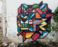 Street Art | Rukkit Kuanhawate