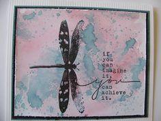 dragonfly inspiration