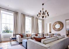 Beautiful & contemporary apartment interior   Sims Hilditch