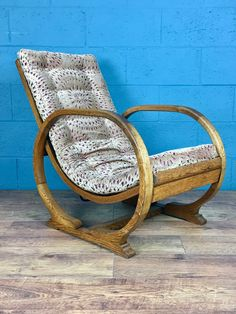 Ordinaire 1930u0027s Bentwood Banana Rocking Chair | My Zyla Coordinating Greens |  Pinterest | Rocking Chairs, Furniture Repair And Upholstery