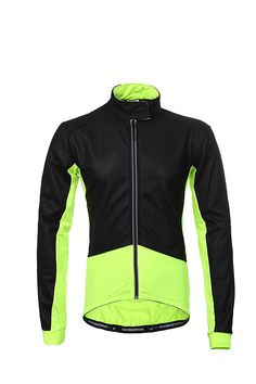 Cycling Jackets Learned Wosawe Reflective Jackets Mtb Winter Clothing Fleece Cycling Bike Breathable Green Windbreaker Windproof Waterproof Pockets