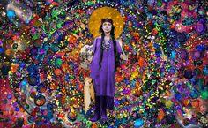 Opal Whiteley immortal Fairy Godmother Angel by spiralcosmosart on DeviantArt
