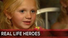 10 Kids That Changed The World & Saved People's Lives   REAL LIFE HEROES...