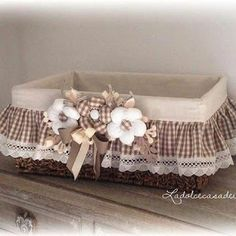 All Details You Need to Know About Home Decoration - Modern Home Crafts, Diy Home Decor, Diy And Crafts, Sewing Crafts, Sewing Projects, Diy Projects, Wedding Centerpieces Mason Jars, Cardboard Box Crafts, Burlap Crafts