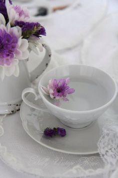 Tea 💜