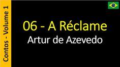 Artur de Azevedo - Contos: 06 - A Réclame