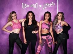 @usaprouk the new range ❤️