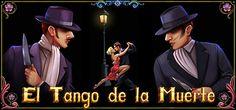 El Tango de la Muerte on Steam