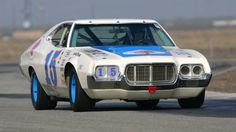 One race car, two different paths | Hemmings Blog: Classic and collectible cars and parts