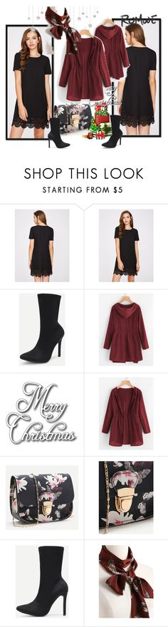 """Romwe-VI/8"" by nizama-nizy ❤ liked on Polyvore featuring romwe"
