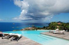 Blue Swan | Lurin, St. Barts | Villas Caribe
