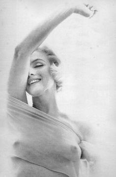 Gorgeous Marilin Monroe