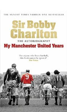 Are you looking for a great football autobiography  We have compiled a list  of the best football autobiographies. Check them out today! Player Scout 24a7e6202