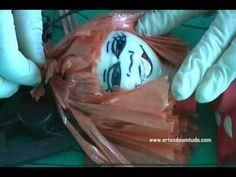 06 Marionete Merenguinha - Cabeça de Garrafa Pet