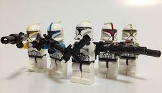 Writer : Jedi Master