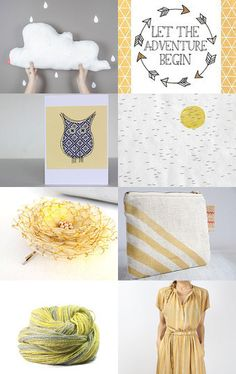 weekend love.... by Gillian on Etsy--Pinned with TreasuryPin.com