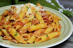 Paste cu ton - CAIETUL CU RETETE Baby Food Recipes, Pasta Recipes, Cooking Recipes, Healthy Breakfast Recipes, Healthy Recipes, Good Food, Yummy Food, Vegan Dishes, Salmon Recipes