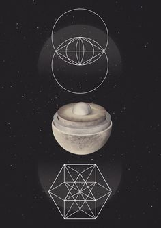 by Plastica / Sacred Geometry