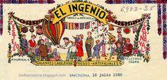 el ingenio barcelona - Google Search