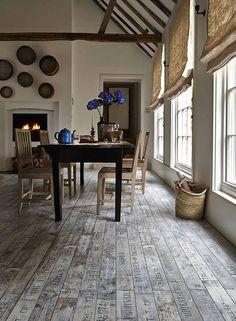 Rustic Laminate Flooring acacia cayenne Love This Wine Crate Laminate Flooringso Cool