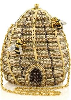 Beehive Bag!