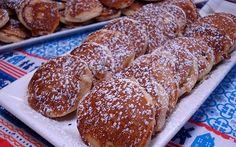 Poffertjes - Dutch recipes - Holland.com