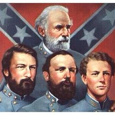 Southern Pride Southern heritage proud of and love my heritage and not ashamed to show and. American Soldiers, American Civil War, American History, Southern Heritage, Southern Pride, Confederate States Of America, Confederate Flag, Washington And Lee University, Robert E Lee