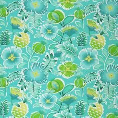 Best prices and free shipping on Greenhouse products. Strictly first quality. Find thousands of luxury patterns. Swatches available. Item GD-A8489-AQUA.