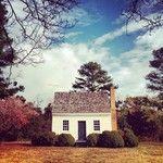 The #birthplace of Dr. Walter Reed, conqueror of yellow fever. Gloucester, #VA #1851 #loveva #fallinva #autumn #fall #visitvirginia #virgini...