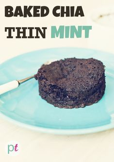 what? healthy Girl Scout Thin Mints that are vegan!? heaven does exist on earth