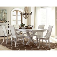 Provence Dining Table dining Pinterest