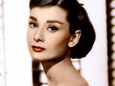 Audrey Hepburn 6 by AndyBagira