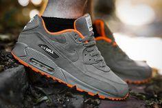Nike Air Max 90 Milano #sneakers