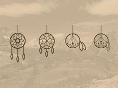 Dreamcatcher Icons