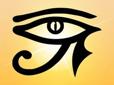 what is the eye of horus - Bing images