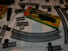 Engineering Scale, Making A Model, N Scale, Model Trains, Scale Models, Scenery, Trains, Model Train, Paisajes