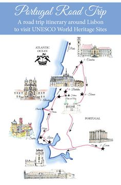 Map Of The Douro River Adventures In Portugal Pinterest - Portugal map rivers