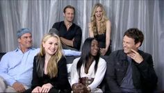 Comic Con 2012 - true-blood Photo
