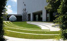 Museum of Contemporary Art (MOCA), Bejajinda Building, Wiphawadi-Rangsit Rd., Bangkok, Thailand