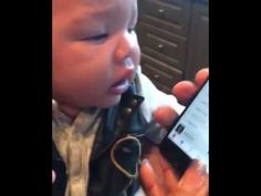 T I and Tiny Harris Baby stops crying every time she hears Prince song P...