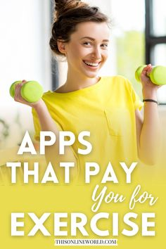 If you want to get paid to workout, these apps like Sweatcoin will pay you for walking and exercising. Get your steps in and earn passive income by getting paid to workout in your spare time! Online Jobs From Home, Work From Home Jobs, Way To Make Money, Make Money Online, Apps That Pay You, Jobs For Women, Creating Passive Income, Easy Work, Part Time Jobs