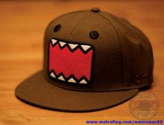 Monster Cap