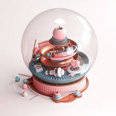 Make a Wish is Yoox international campaign for the christmas season 2017. Illustrated by Peter Tarka, five snow globes were created to showcase, in an abstract way, feature presents you can find at Yoox: the likeables, the desirables, the formidables, the…
