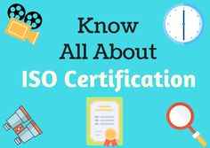 Get into the depth of ISO certification to know the secret of business expansion.
