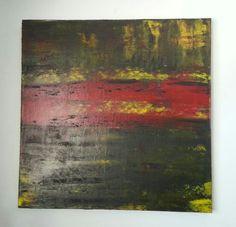 36x36 on canvas $800.00
