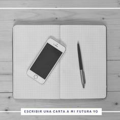 """Querida yo"" #Before25 #aprendizajes"