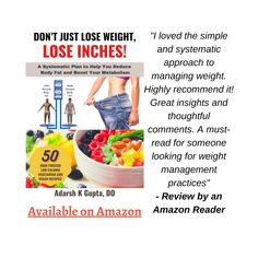 How to lose inches off your waist? A systematic plan to achieve your goals.