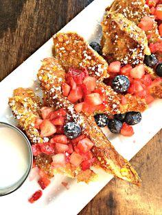Breakfast in LA: Blu Jam Cafe — Welile | Solo Backpacker